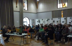 Conférence, expo ABPS